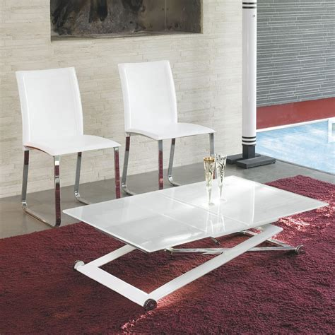 Coffee Table Into Dining Table Height Adjustable Coffee Table Expandable Into Dining Table Coffee Table Design Ideas