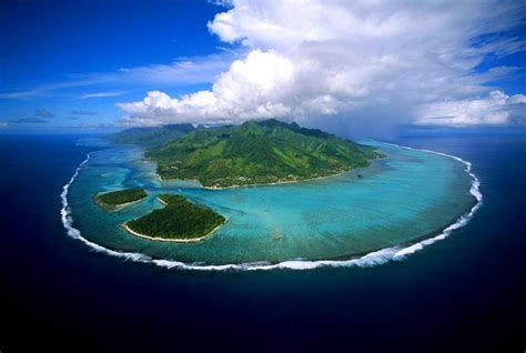best island 5 of the best islands in the polynesia