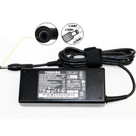 Toshiba Adaptor Laptop 19v 4 74a 19v 4 74a 90w toshiba laptop ac adapter danny computers