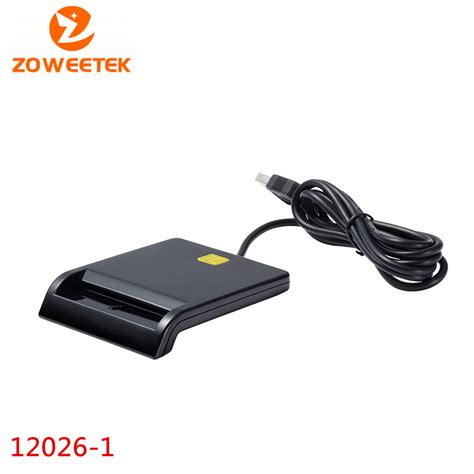 Sepatu New Easy Reader 04 by Zoweetek 12026 1 Brand New Easy Comm Usb Smart Card Reader