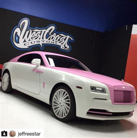 roll royce star jeffree star has another new rolls royce celebrity cars blog