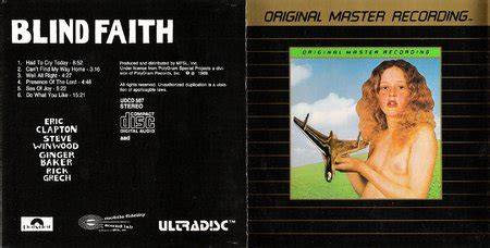 blind faith album blind faith blind faith mfsl udcd 507 repost avaxhome