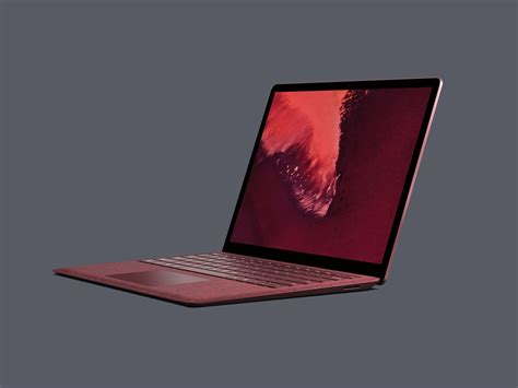 surface laptop 2 surface laptop 2 microsoft surface laptop 2 2018 review impressive features design wired