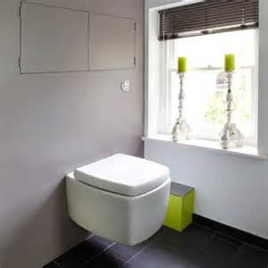 Bathroom Space Saving Ideas by Space Saving Modern Bathroom Housetohome Co Uk