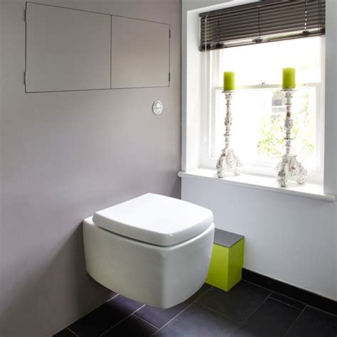 space saving bathroom ideas space saving modern bathroom housetohome co uk