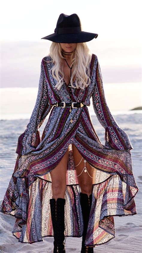 best 25 bohemian fashion ideas on style