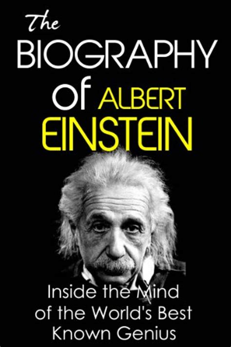 biography book download ebook the biography of albert einstein the workings of a