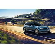 Volkswagen Golf VII Beschleunigung Hintergrundbilder