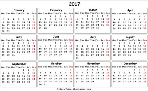 printable calendar 2017 starting monday printable calendar starting with monday calendar