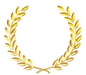 laurel leaf crown template image gallery stephanos crown