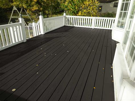 deck stain colors deck and fence renewal systems