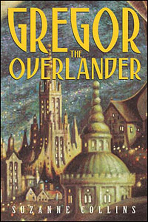 year one chronicles of the one book 1 books mg book review gregor the overlander underland