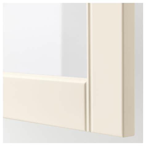 Glass Door Ikea Hittarp Glass Door White 40x80 Cm Ikea