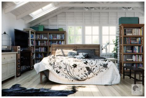 bedroom library modern black white bedroom design library olpos design