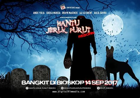film horor indonesia hantu jeruk purut klik tenggarong didominasi horor 6 film indonesia