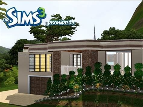 home design career sims 3 the sims 3 house designs artists rendering youtube