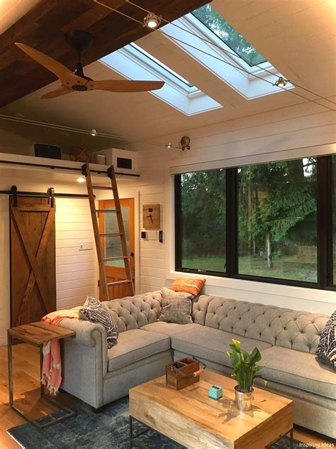 tiny houses de 21 awesome tiny house interior ideas roomaniac