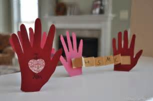 How To Make Valentines Cards For Kids - homemade valentine s day card ideas kids craft