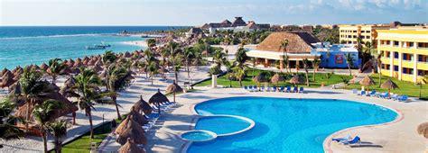 Grand Bahia Principe Tulum Hotell Akumal Ving