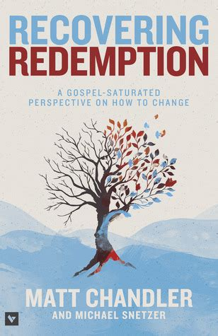 redemption books recovering redemption a gospel saturated perspective on