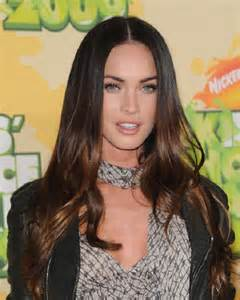 megan hair care megan fox hair color formula