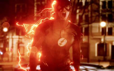 Flash L by Addictedtoseries Les Critiques The Flash Saison