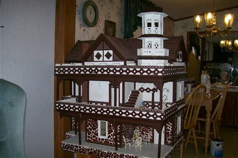 old doll houses for sale antiques com classifieds antiques 187 antique toys 187 antique dollhouses furniture