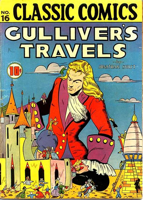 libro reading training gullivers front cover for issue 16 of gulliver s travels great writers inspire