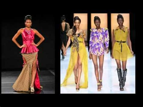 modern african fashion wear and cloths | african trendy
