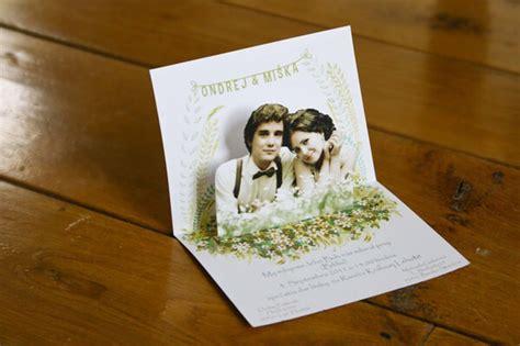 desain undangan pernikahan pop up 10 inpsirasi undangan pernikahan unik undangan pernikahan