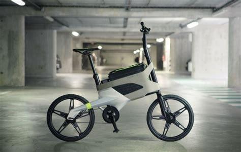 Peugeot Concept Bike Peugeot Concept Bike Dl122 Car Design