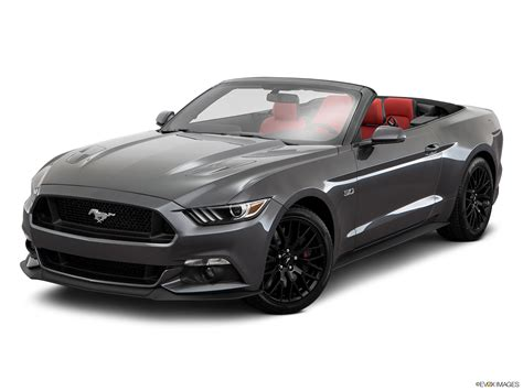 ford mustang 2017 5 0l convertible premium in qatar new