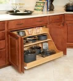 pot and pan drawer by victoria1 for the home