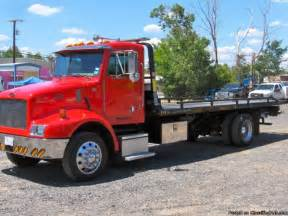 C5500 tow truck for sale gmc topkick tow truck for