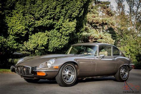 e type jaguar v12 for sale jaguar e type v12 coupe