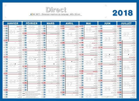 Calendrier Personalise Calendrier Bancaire Personnalis 233 Calendriers