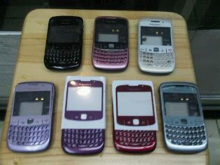 Silikon Blackberry Tour 9630 Essex 9650 Pink casing cleopatra