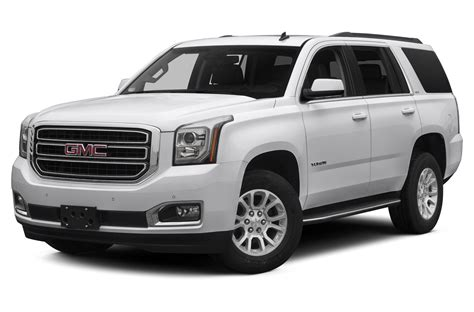 gmc yukon 2016 gmc yukon price photos reviews features