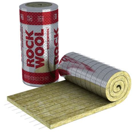 Rockwool Wired Mat by Wired Mat 80 Rockwool