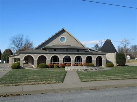 Northwest Arkansas Funeral Homes by P Henry Thornton Commercial Real Estate Broker