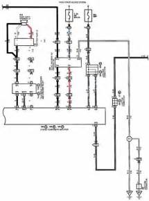 need wiring diagram from radio harness clublexus lexus forum discussion