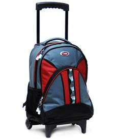 Wheels Truck Backpack Backpack With Wheels For School Backpacks
