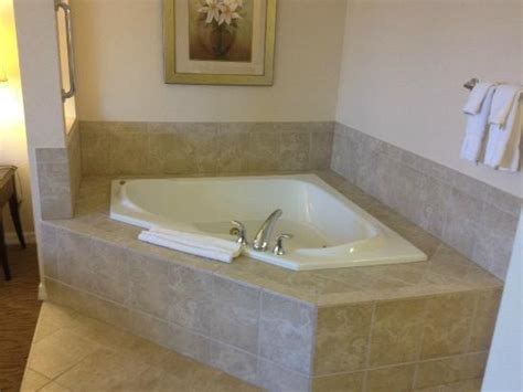 Bathtub Fl by Bathtub Picture Of Sheraton Vistana Resort Lake Buena Vista Orlando Tripadvisor