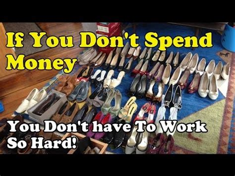 You Dont To Just Spend Money by Scavenger Episode 194 If You Don T Spend Money You