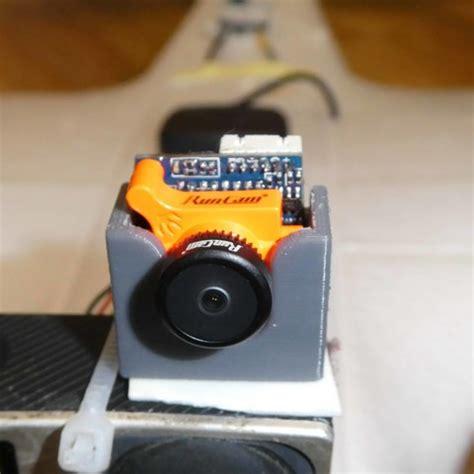 3d model runcam swift micro 2 camera shell ・ cults