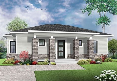 modern square home design news modern house plans with 1000 1500 square feet family
