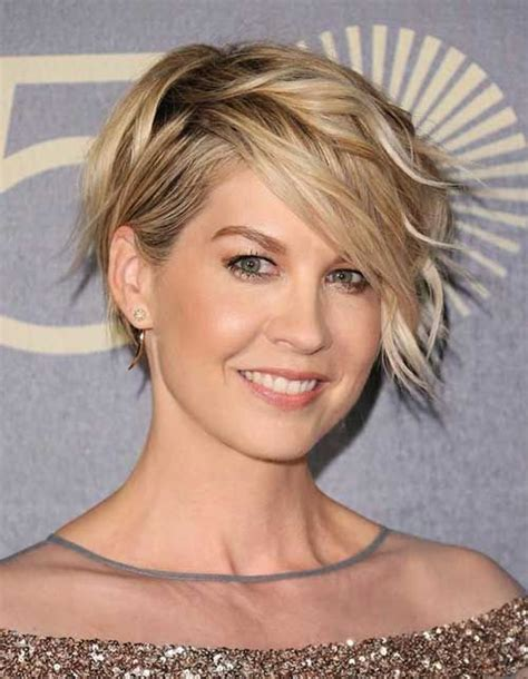haircuts for oval faces over 30 best 25 jenna elfman ideas on pinterest jenna elfman
