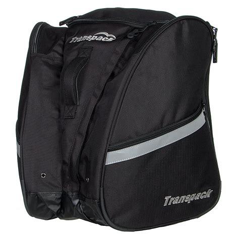 ski boot bag transpack trv pro ski boot bag 2016 ebay