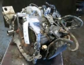 Volvo S60 Automatic Gearbox Automatic Transmission 03 04 Volvo S60 Awd 1297502 Ebay
