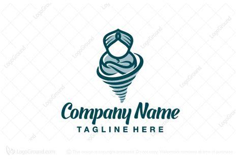 Genie L Logo by Genie Logo